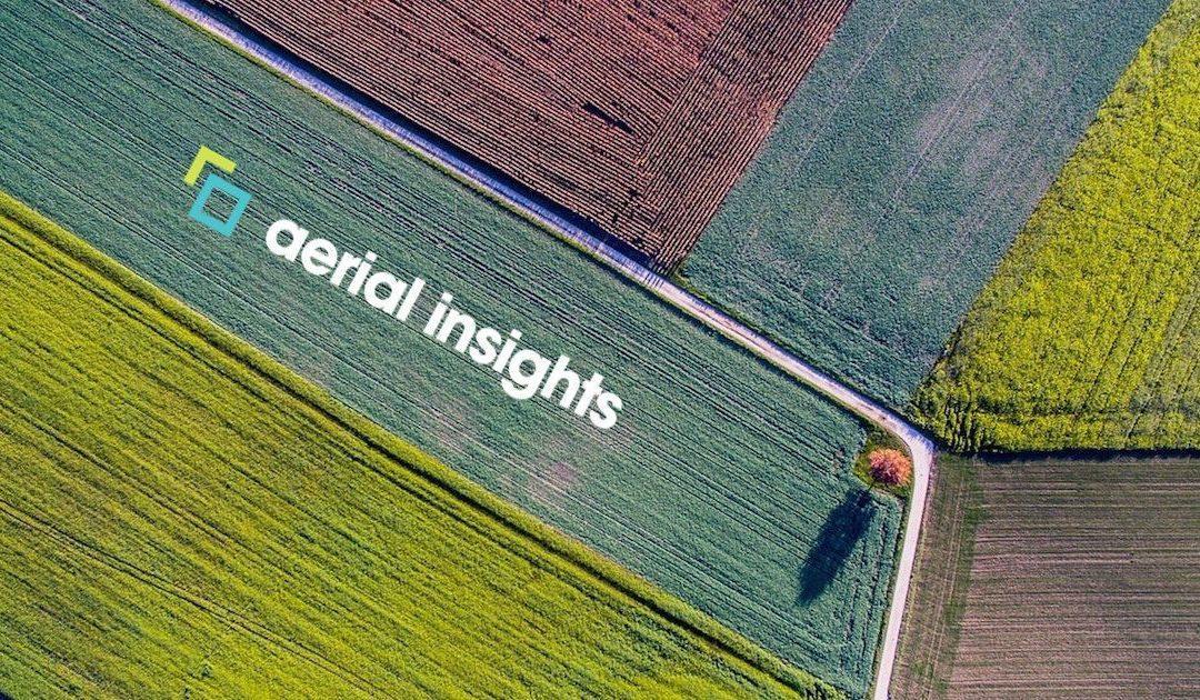 Conoce Aerial Insights: la plataforma para procesar imágenes de drone