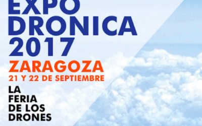 Aerial Insights presente en Expodrónica 2017