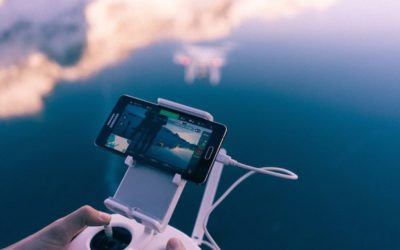 6 errores que no debes de cometer en tus vuelos con drones (II)